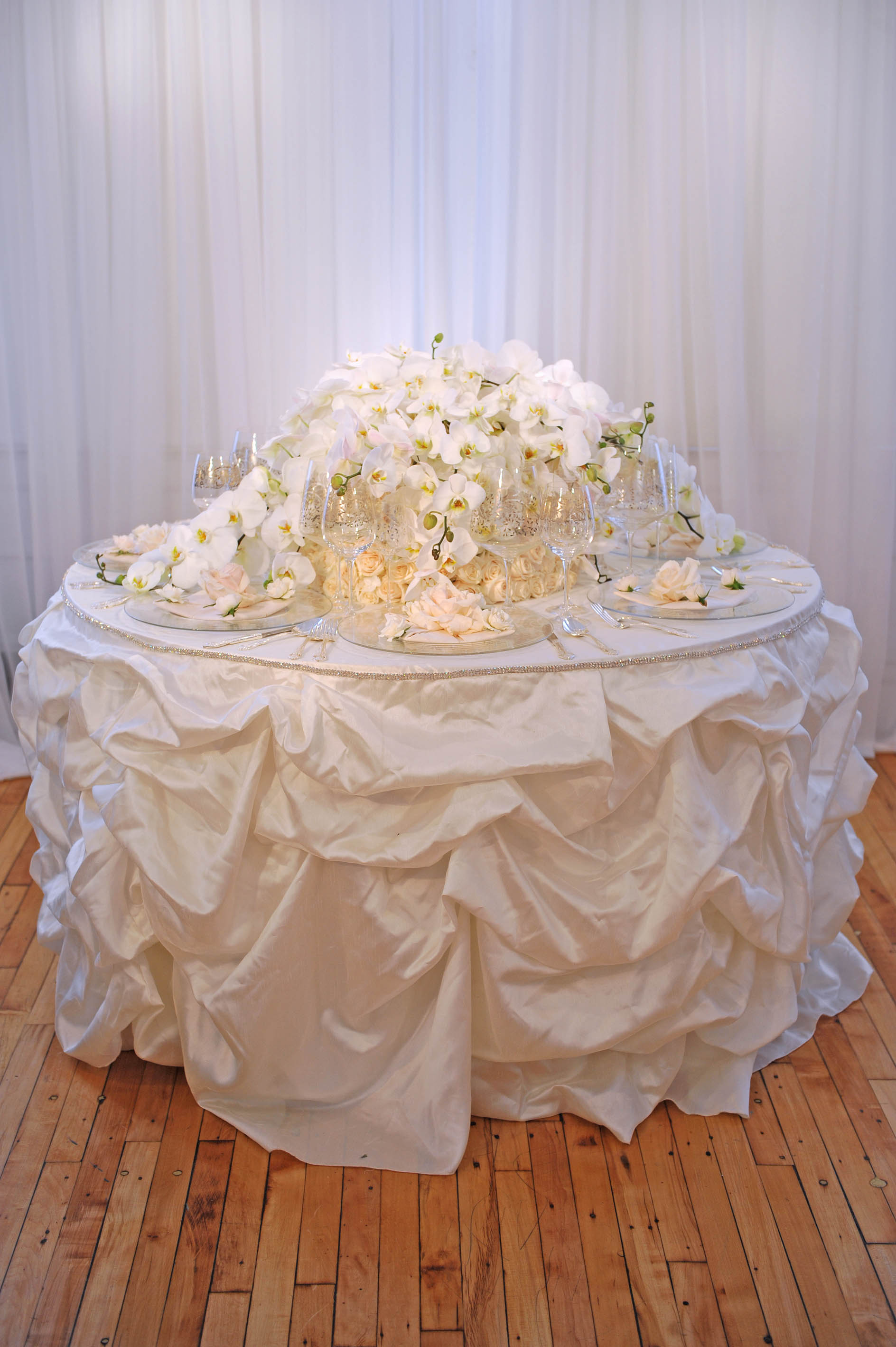 frequently asked questions should i go with my chairs tables covered or naked tablecloths for wedding place settings table setting flowers wedding centerpieces bouquets arrangements